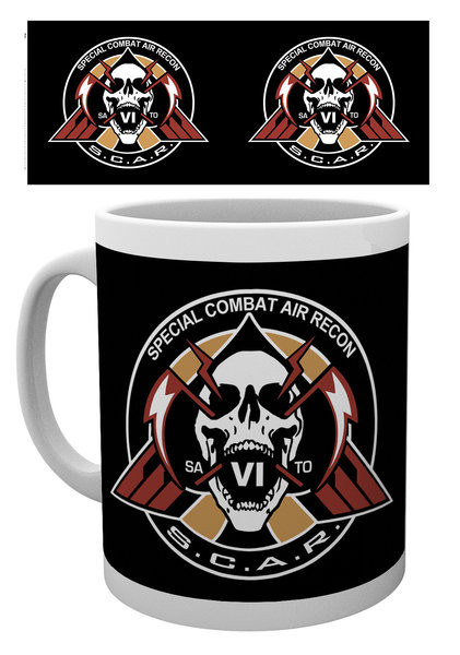 CALL OF DUTY: INFINITE WARFARE - Scar Mug
