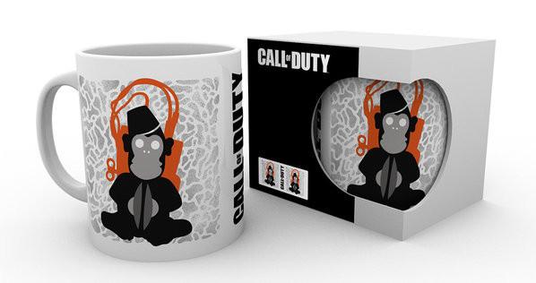Call Of Duty - Monkey Bomb Mug
