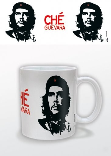Che Guevara - Korda Portrait Mug
