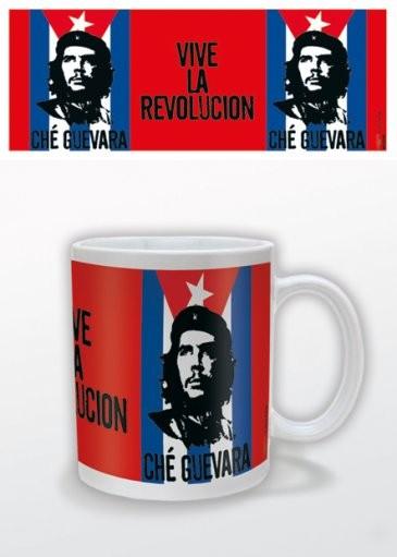 Che Guevara - Revolucion Mug