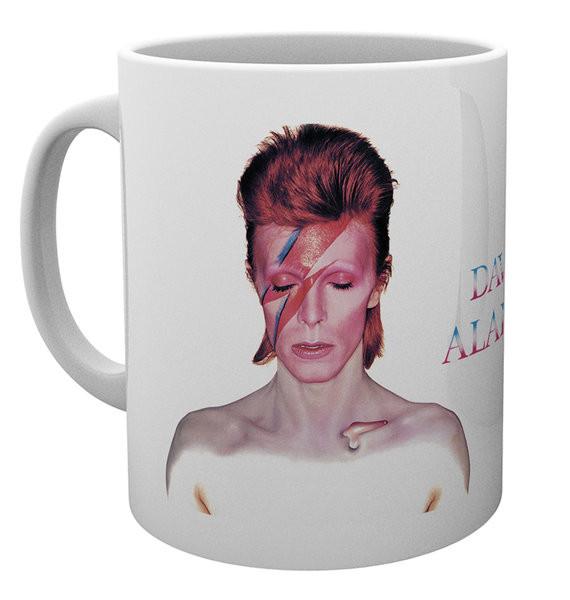 David Bowie - Aladdin Sane Mug