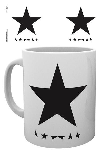David Bowie - Blackstar Mug