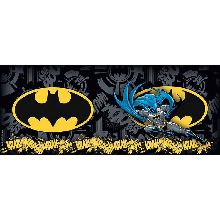 Cup DC Comics - Batman Action