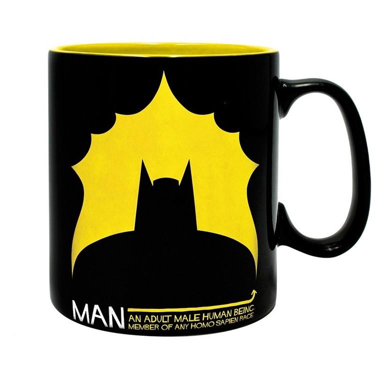 DC Comics - Batman Mug