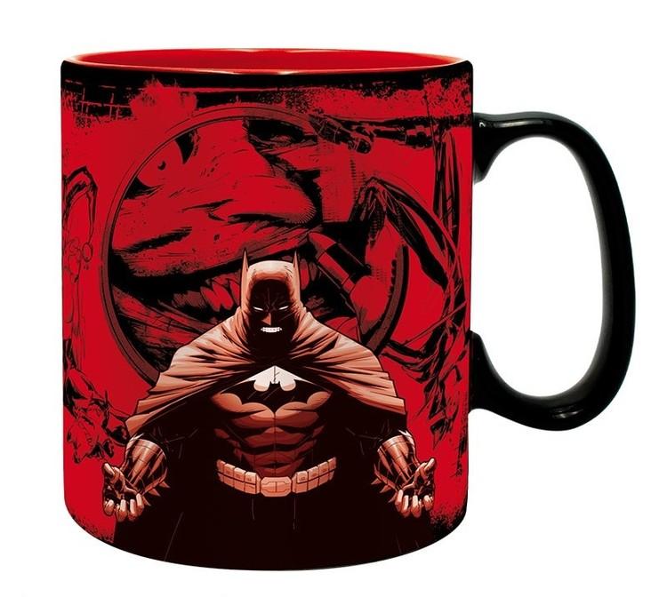 DC Comics - Batman Insane Mug