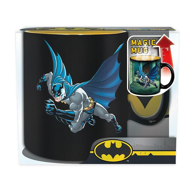 DC Comics - Batman & Joker Mug