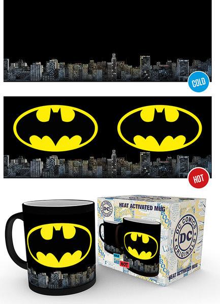 DC Comics - Batman Logo Mug