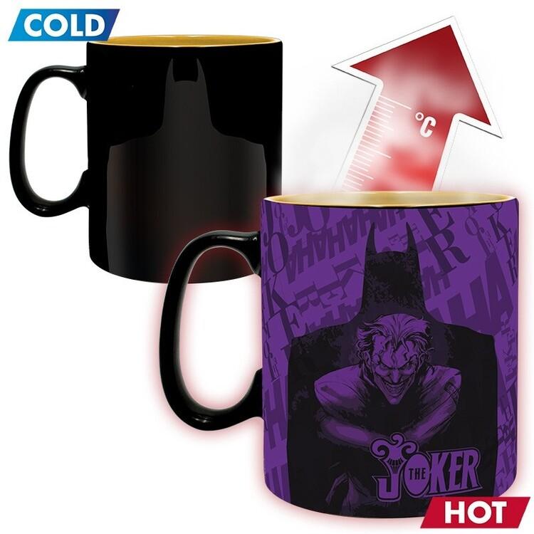 Cup DC Comics - Batman Matte