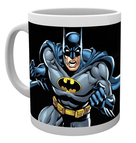 DC Comics - Justice League Batman Mug