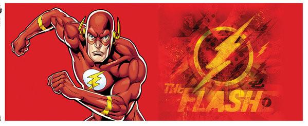 DC Comics - Justice League Flash Mug
