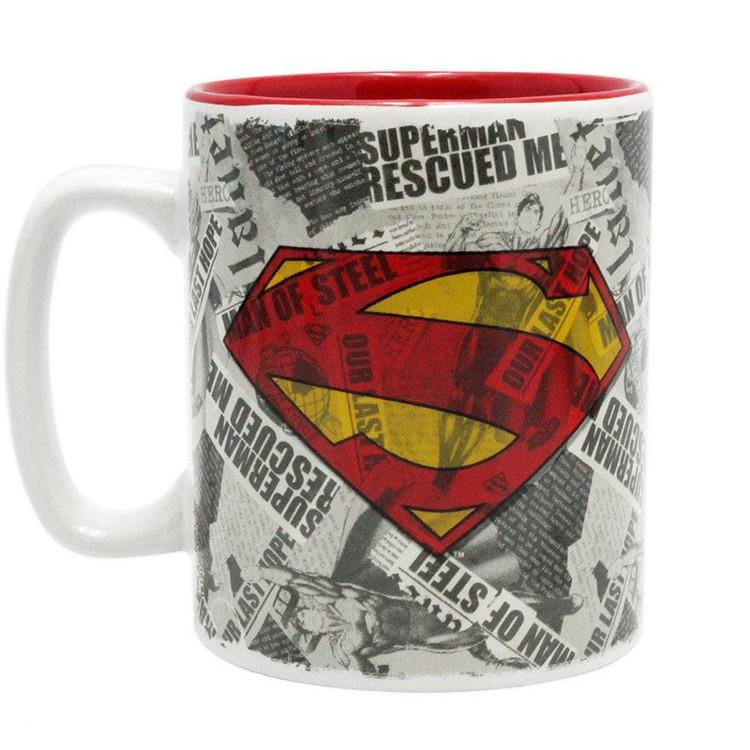 Cup DC Comics - Superman