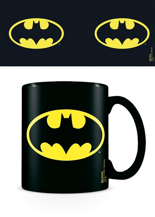 DC Originals - Batman Logo Mug