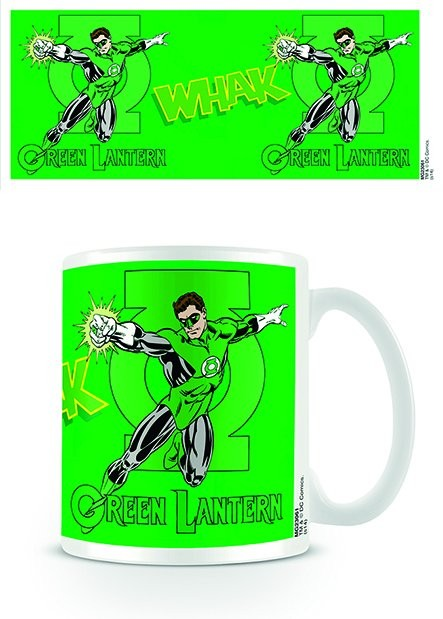 DC Originals - The Green Lantern Mug