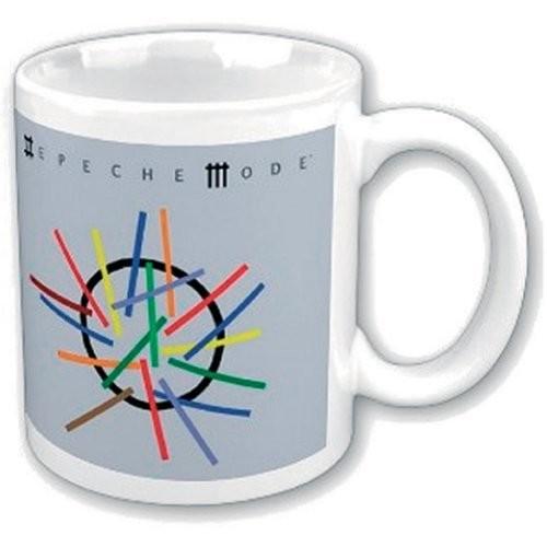 Cup Depeche Mode - Sounds of the Universe Album