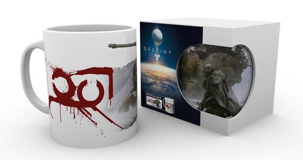Destiny - Fallen Mug