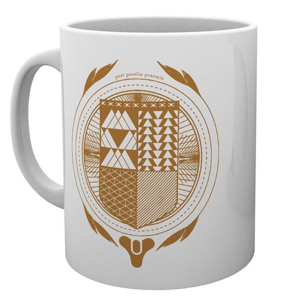 Destiny - Guardian Crest Mug
