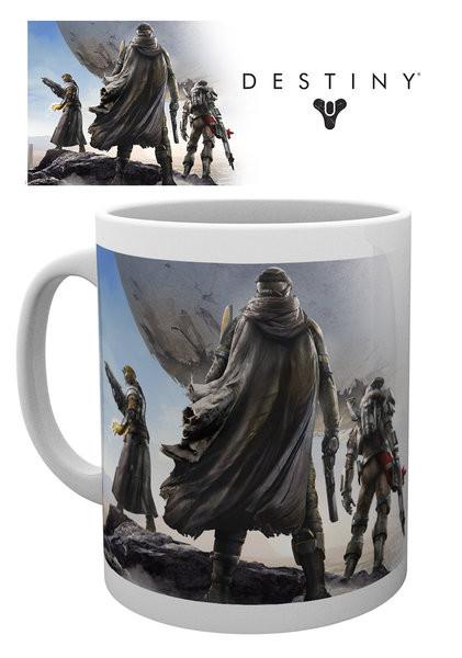 Destiny - Key Art Mug