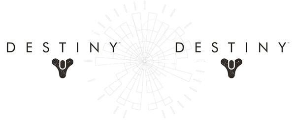 Destiny - Logo Mug