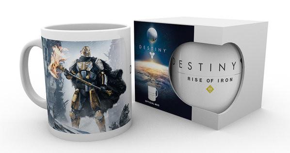 Destiny - Rise Of Iron Mug