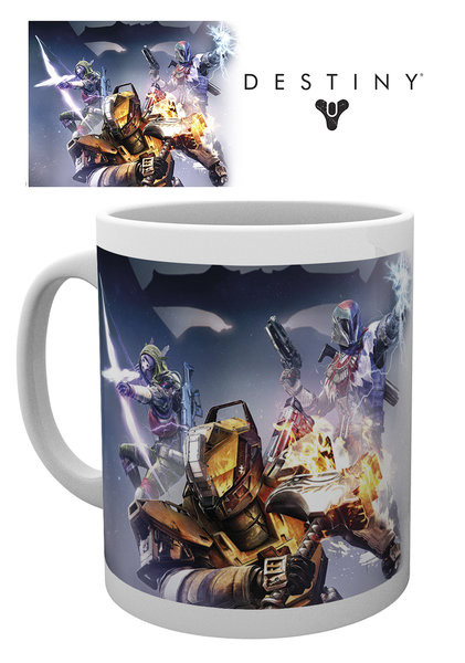 Destiny - Taken King Mug