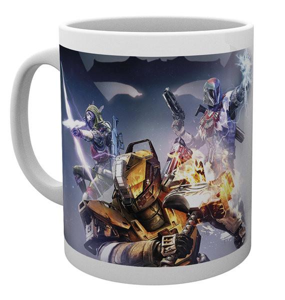 Destiny - Taken King Mug