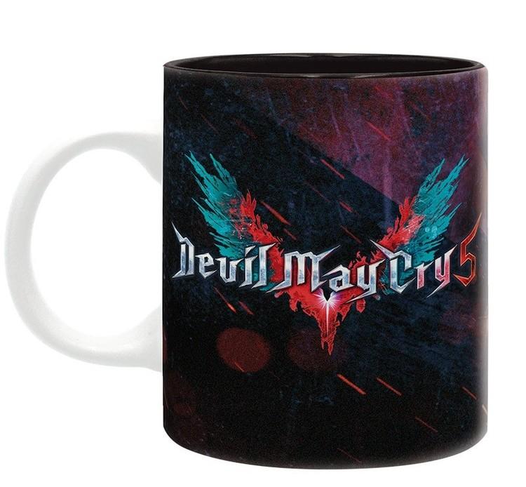 Devil May Cry 5 - Group Mug