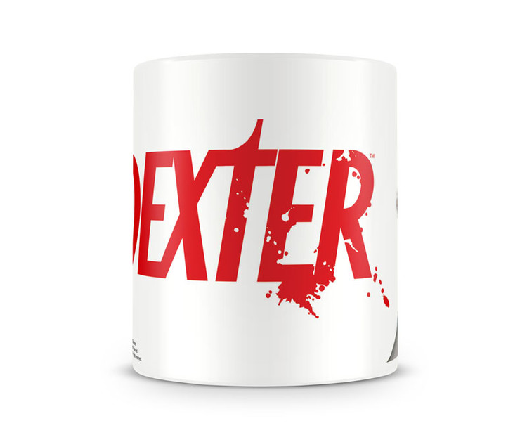 Cup Dexter - Face