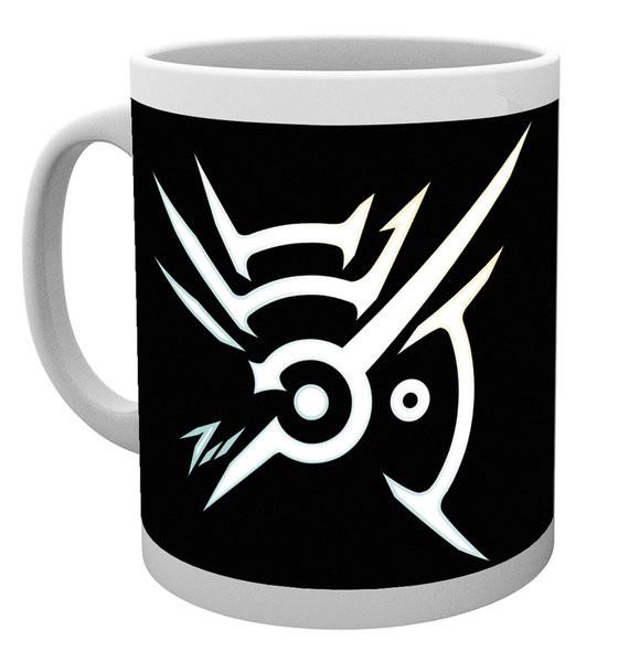 Dishonored 2 - Tattoo Mug