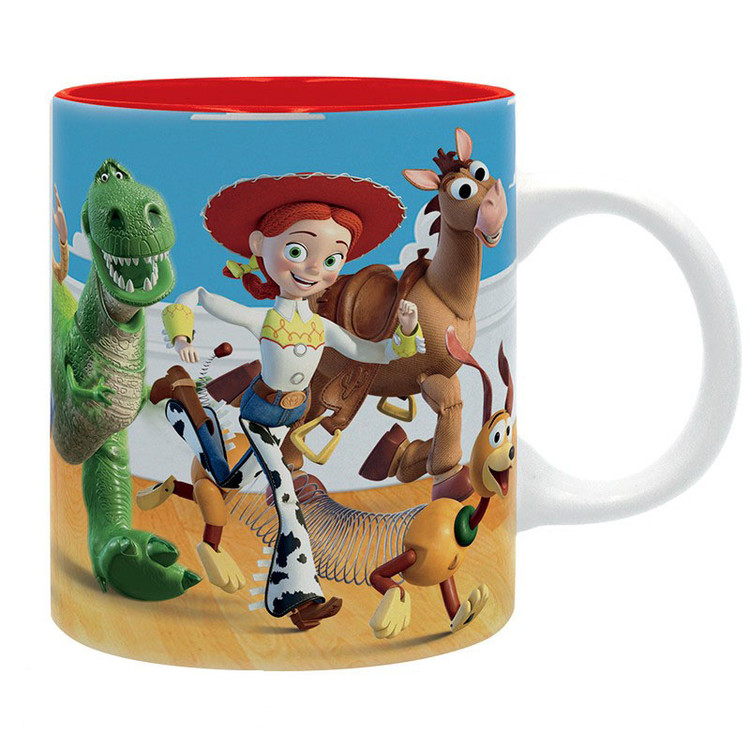 Disney - Toy Story Mug