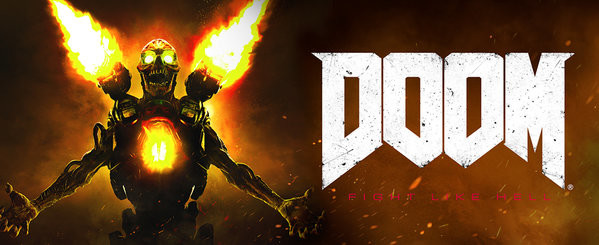 Doom - Revenant Mug