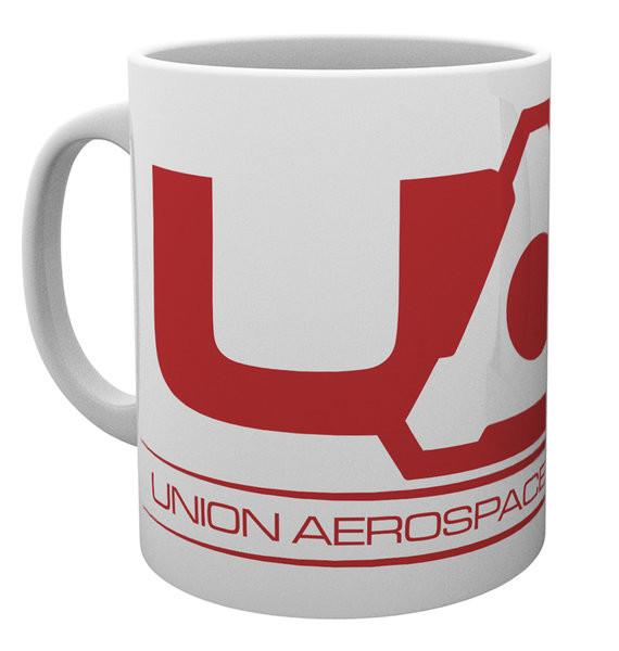 Doom - UAC Mug