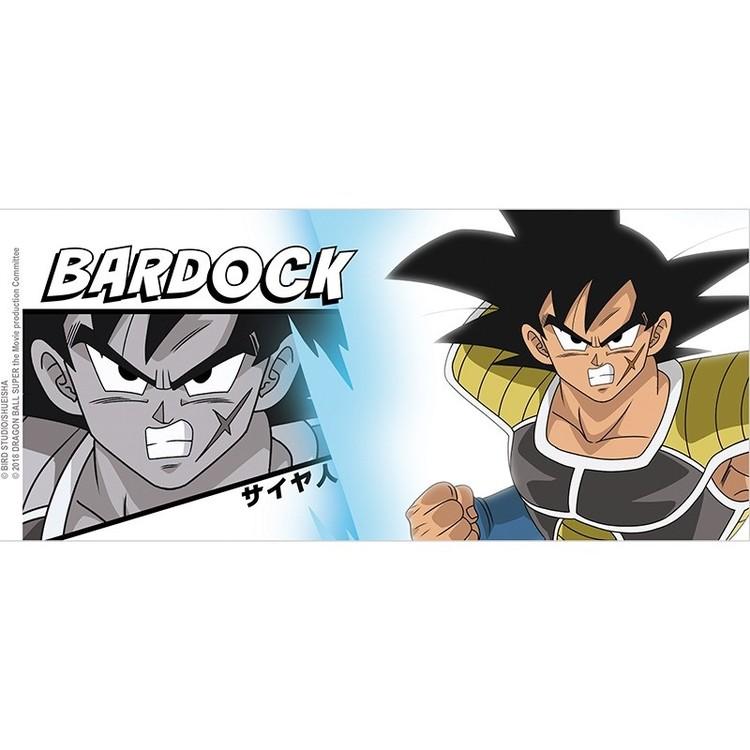 Cup Dragon Ball Broly -Bardock