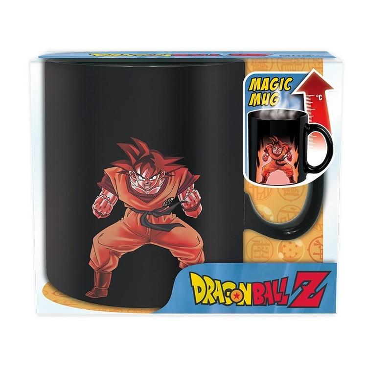 Cup Dragon Ball  DBZ/ Goku