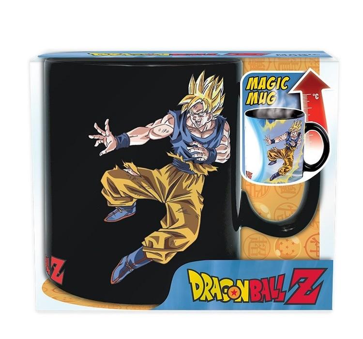 Dragon Ball - Goku vs Buu Mug