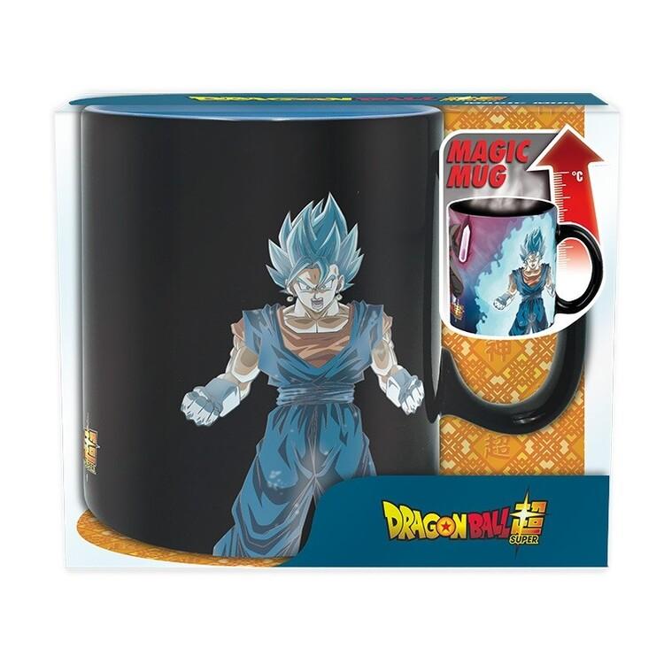 Cup Dragon Ball Super - Vegito & Trunks