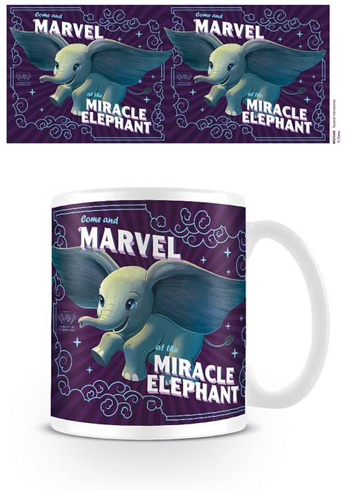 Dumbo - Come and Marvel Mug