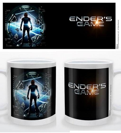 Ender's game - logo Mug