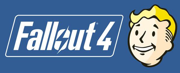 Fallout 4 - Logo Mug