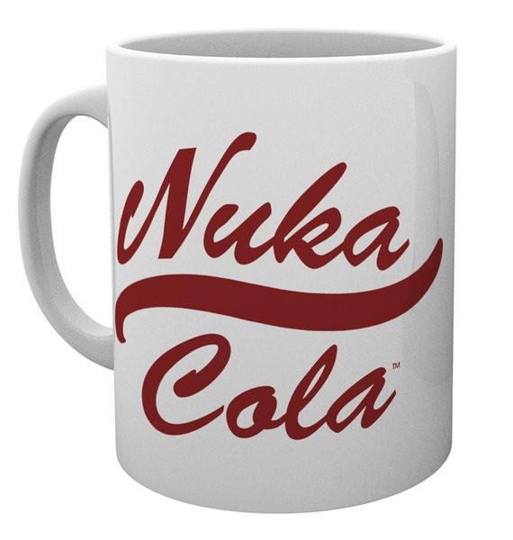Fallout 4 - Nuka Cola Mug