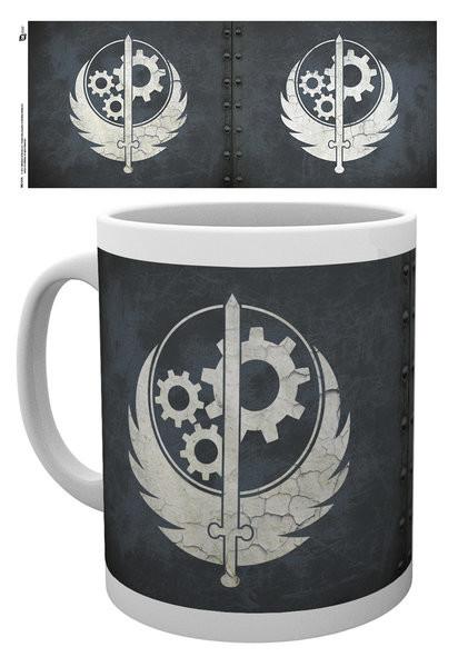 Fallout - Brotherhood of steel Mug