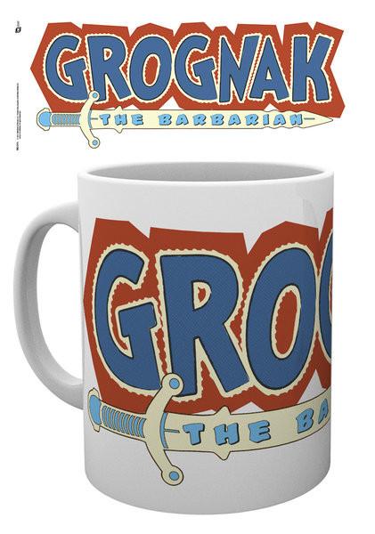Fallout - Grognak Mug
