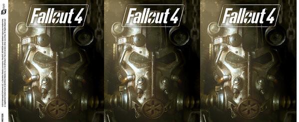 Fallout - Mask Mug