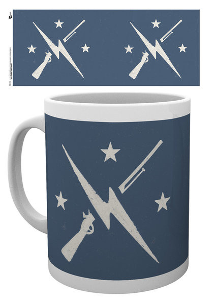 Fallout - Minute men Mug