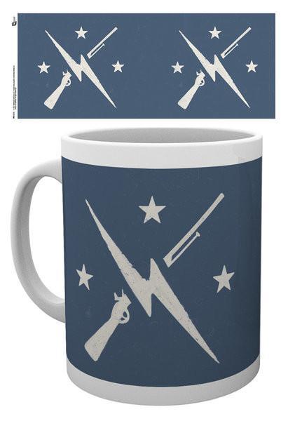 Fallout - Minute men Mug