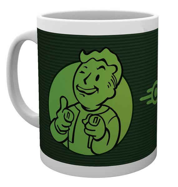 Fallout - Special Mug