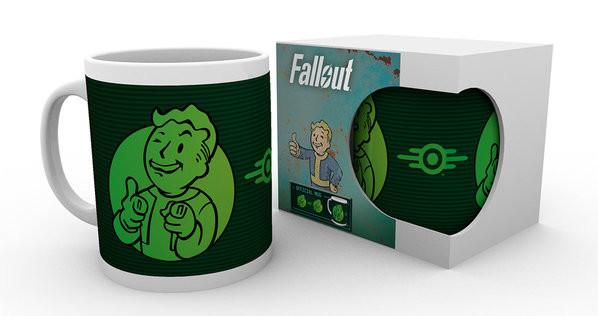 Fallout spécial Mug