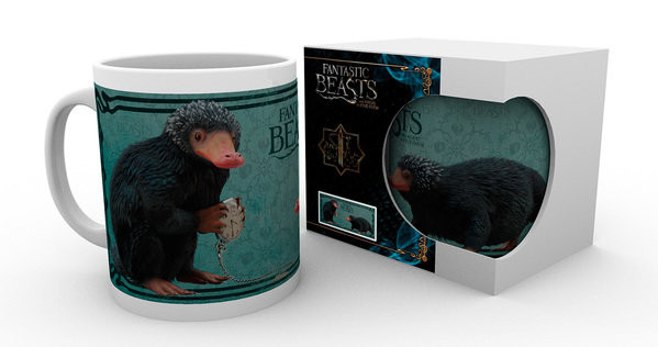 Fantastic Beasts And Where To Find Them - Niffler Character Mug