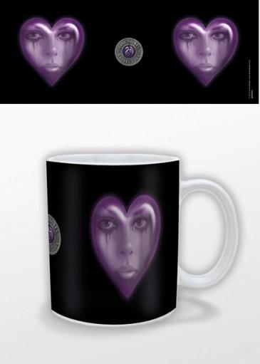 Cup Fantasy - Dark Heart, Anne Stokes