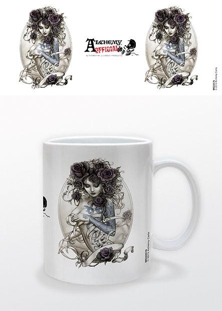 Fantasy - La Belle Dames, Alchemy Mug