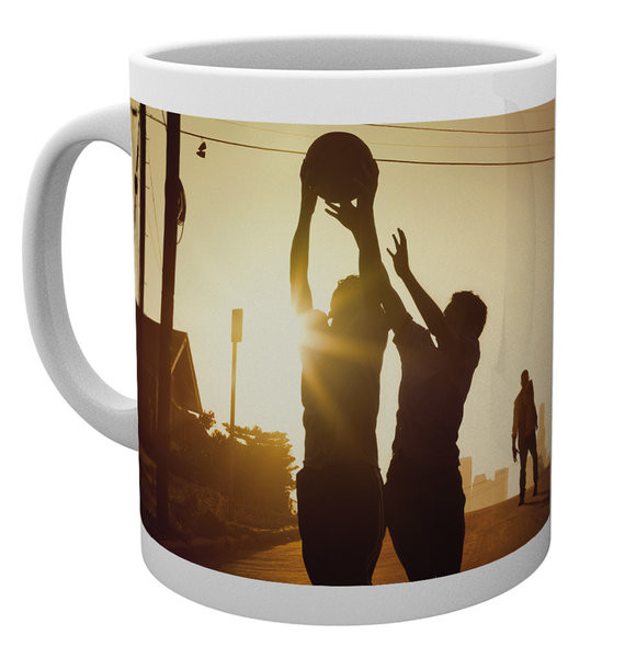 Fear The Walking Dead - Key Art Mug